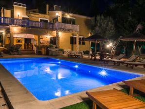 Villa Son Verano für 12 Personen - ETV/5690