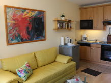 Ferienwohnung Kurpark-Residenz App. 211A