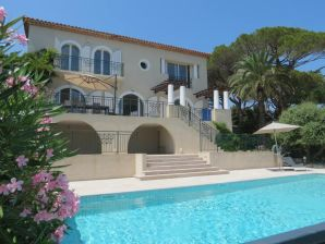 Villa Lou Paradou