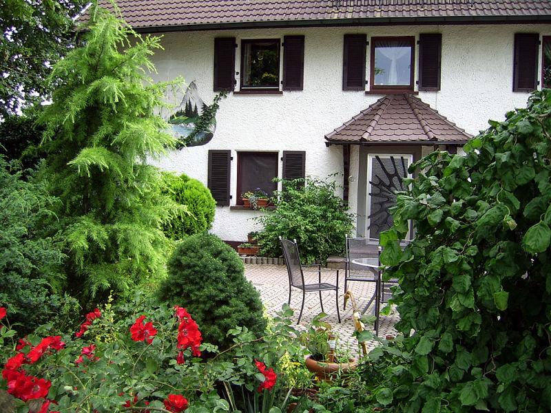 Ferienwohnung Ferienhof-Hofer
