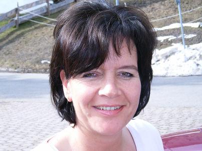 Ihr Gastgeber Anja Wucherer
