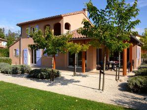Villa Domaine Les Rives de l'Ardeche