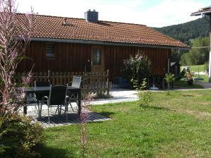 Ferienwohnung Roeder - Urlaub Bayerischer Wald