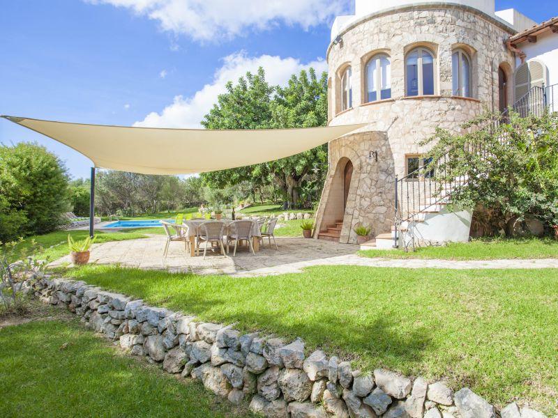 Villa Es Garrover (Son Pallicer)