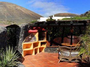 Ferienhaus auf der Finca Casa La Concha