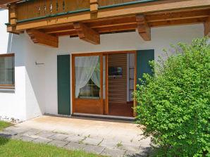 Ferienwohnung Straußberg Nr. 16