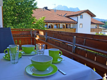 Ferienwohnung Straußberg Nr.26