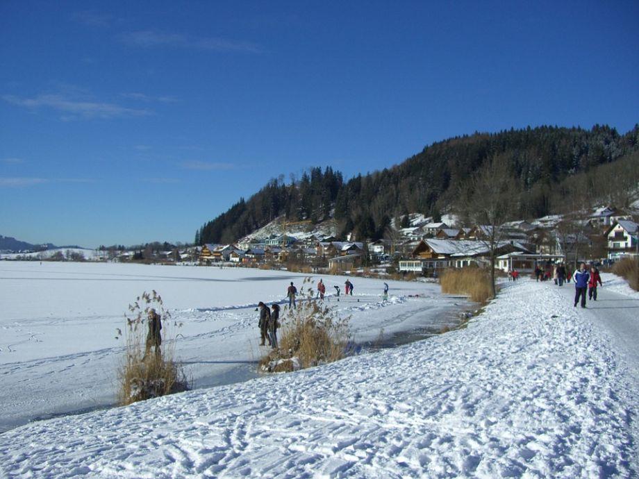 Ferienwohnung seerose hopfen am see firma alpenland for Hopfen am see ferienwohnung