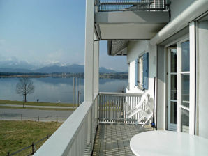 Ferienwohnung Alpenblick 503