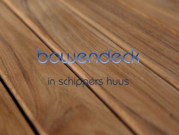 Ferienwohnung Bowendeck in Schippers Huus