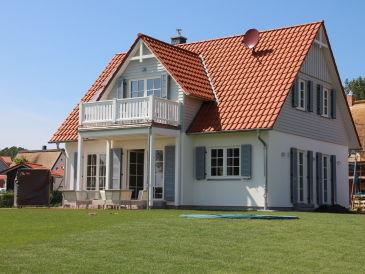 Ferienhaus Das Weiße Haus