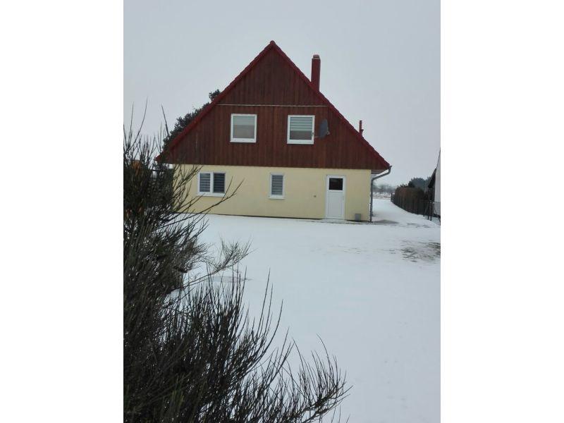 Ferienhaus Mein Ostseehaus Meinel