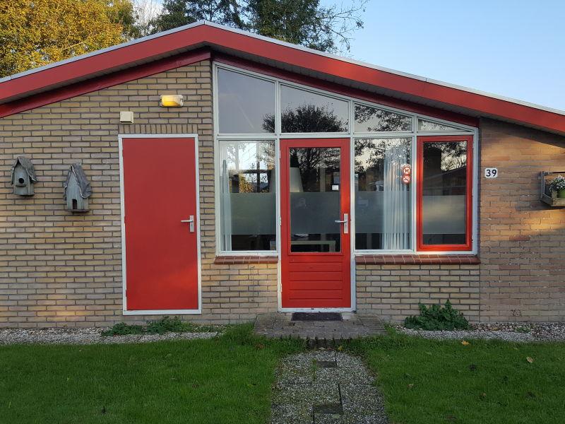 Ferienhaus Komfort 5P