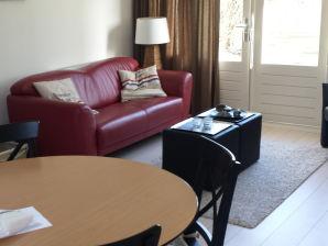 Ferienhaus Komfort Plus 4