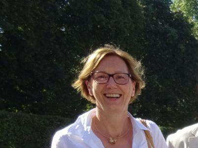 Ihr Gastgeber Inge Solchenbach