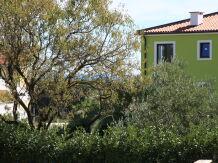 Ferienwohnung Villa Premantura