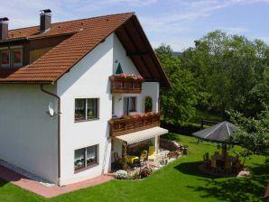 Ferienwohnung Rossmann im Haus Christa
