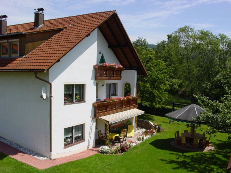 Holiday apartment Rossmann im Haus Christa