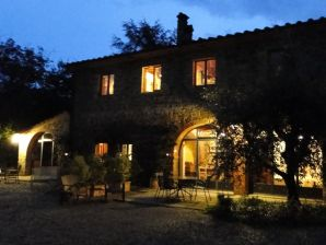 Holiday apartment Villa Ceppeto Il Granaio
