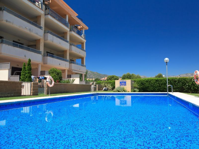 Holiday apartment Oliveras V H206-170