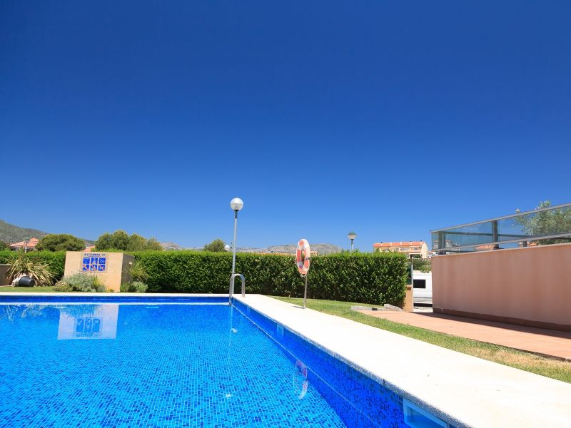 Holiday apartment Oliveras V H205-173