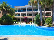 Holiday apartment Costa Linda H206-167