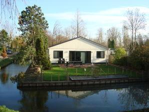 Chalet Wilgenroos Recreatiepark De Groote Vliet
