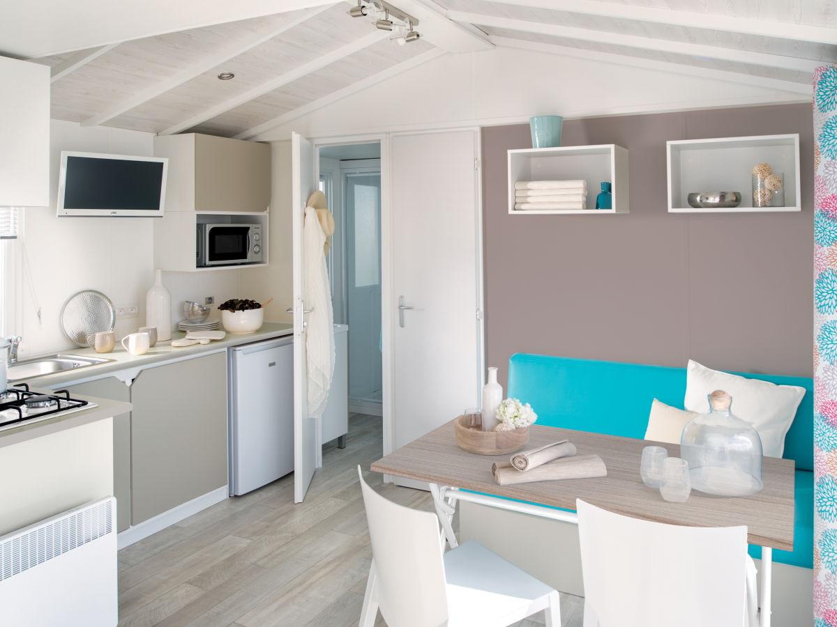 bungalow mobilheim mimosa 4p moniga del garda gardasee. Black Bedroom Furniture Sets. Home Design Ideas