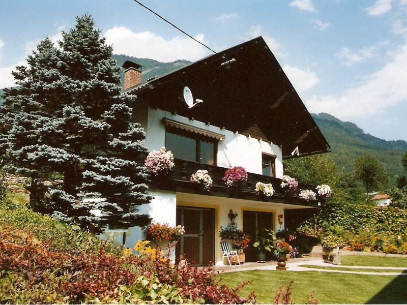 Ferienhaus Alpines Chalet