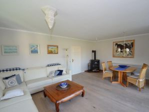 Ferienwohnung Borgsum - Haus Süüderwoi