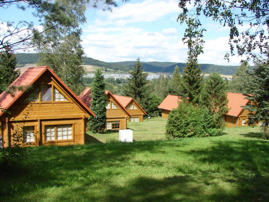 Unsere komfortablen Ferienhäuser