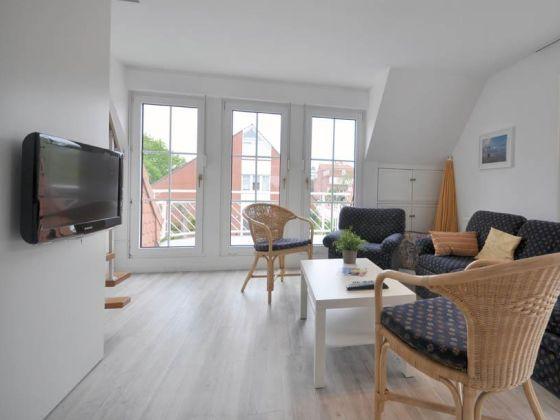ferienwohnung 3200001 calimero im haus tide nordsee juist firma wfv wohnen ferien. Black Bedroom Furniture Sets. Home Design Ideas