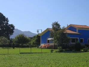 Holiday house Casa Rosa