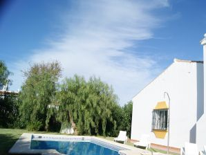 Ferienwohnung Casa Cecilia 1