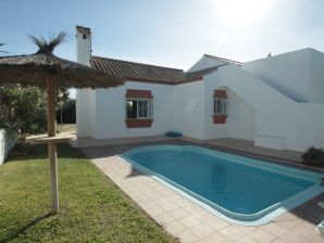 Holiday apartment Casa Chaval 1