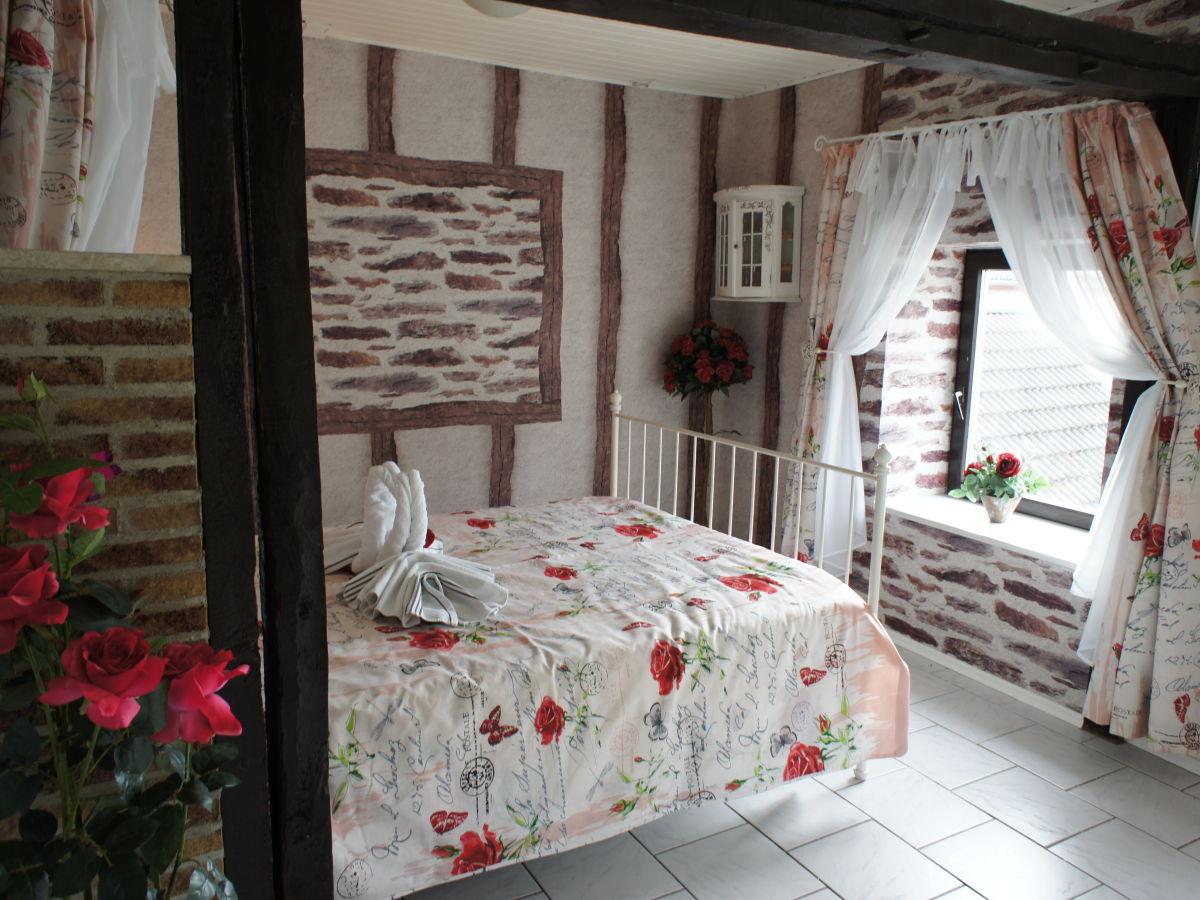 ferienhaus rose cottage eifel frau cornelia tegeler. Black Bedroom Furniture Sets. Home Design Ideas