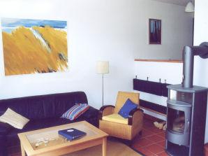 Ferienhaus Haffkieker