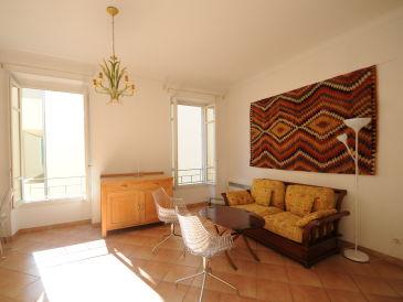 Apartment Spacieux Maeyer