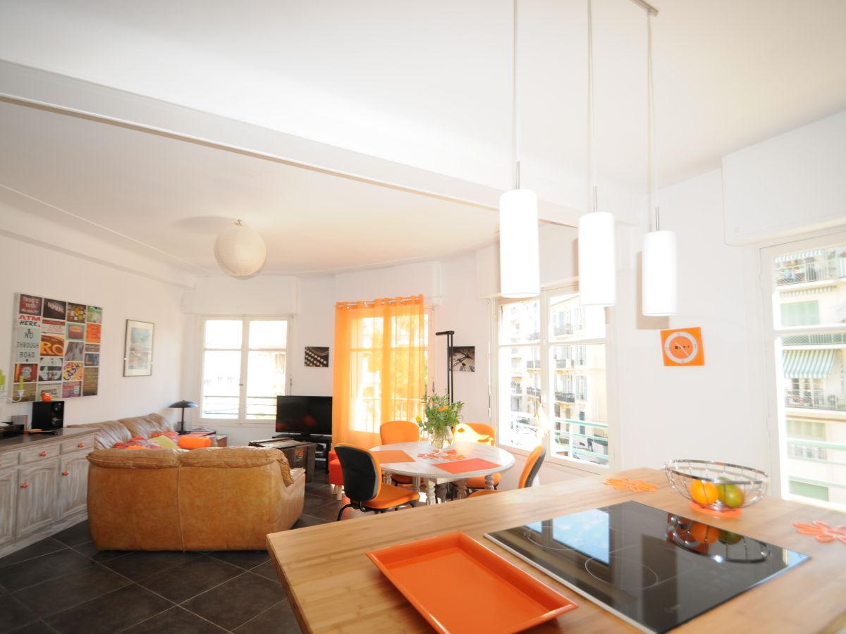 apartment au ergew hnliche dachterrasse c te d 39 azur nizza firma my home holiday frau. Black Bedroom Furniture Sets. Home Design Ideas
