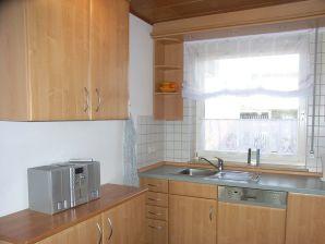 Ferienhaus Wangeroogeweg 43