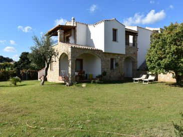 Holiday apartment Villa Menhir