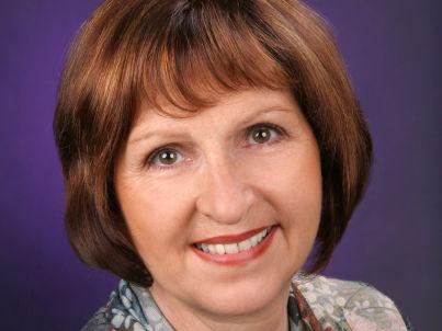 Ihr Gastgeber Margret Hohberger