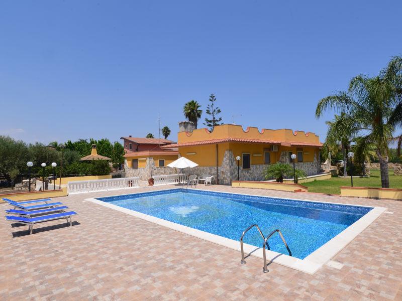 Villa Cetti