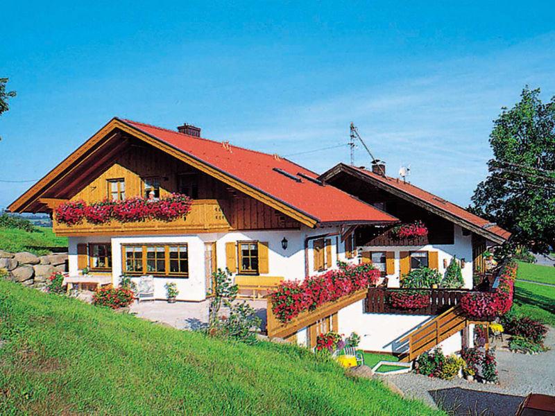 Ferienwohnung Gästehaus Eichengrund