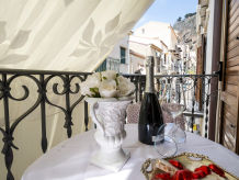 Holiday apartment Casa Savoia