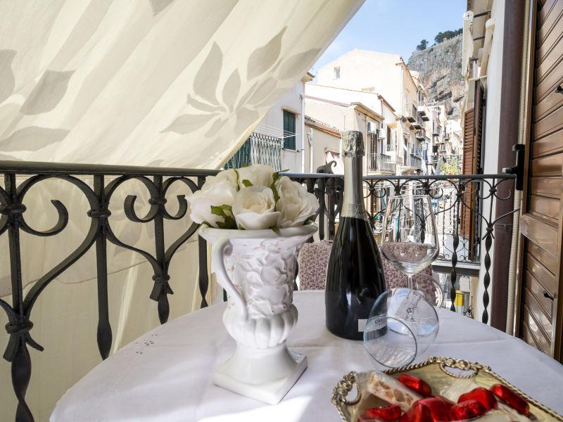 Ferienwohnung Casa Savoia