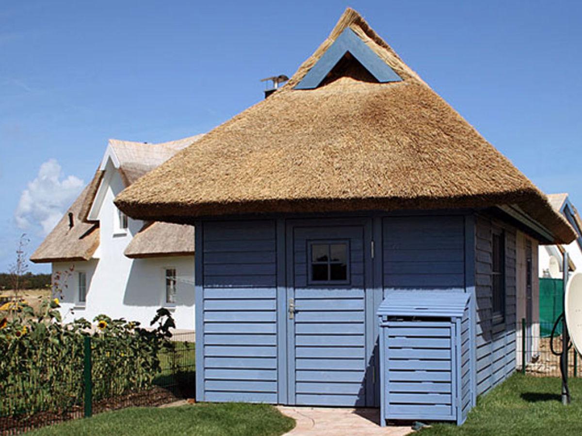 ferienhaus arielle glowe firma touristik paradies r gen. Black Bedroom Furniture Sets. Home Design Ideas