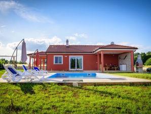 Villa Rebici