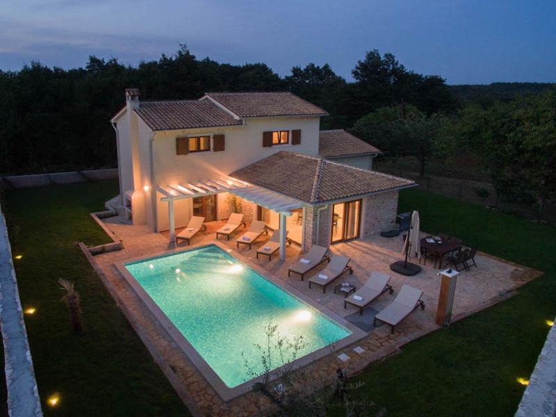 Villa Seksta