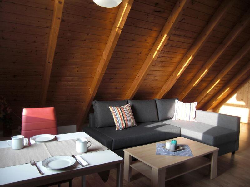 Ferienwohnung Appartement für Zwei